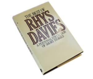 Book - Best of Rhys Davies