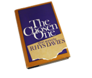 Book - The Chosen One
