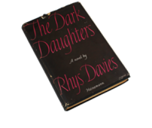 Book - The Dark Daughters