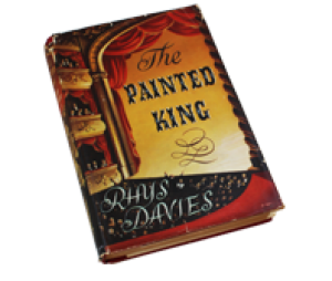 Book - The Painted King