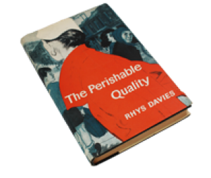 Book - the perishable quality