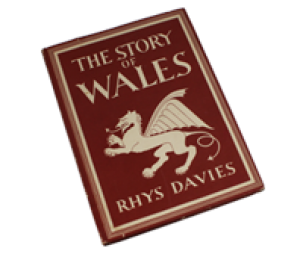 Book - story of Wales