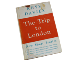 Book - The Trip to London