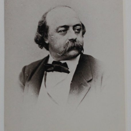 Gustave Flaubert, author of Emma Bovary: Image 9